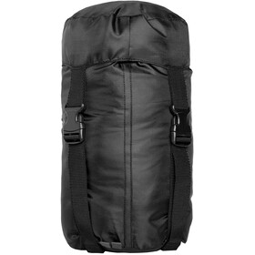 CAMPZ Trekker light 117 Down Schlafsack anthracite/red